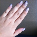 Nude, Purple, Mint