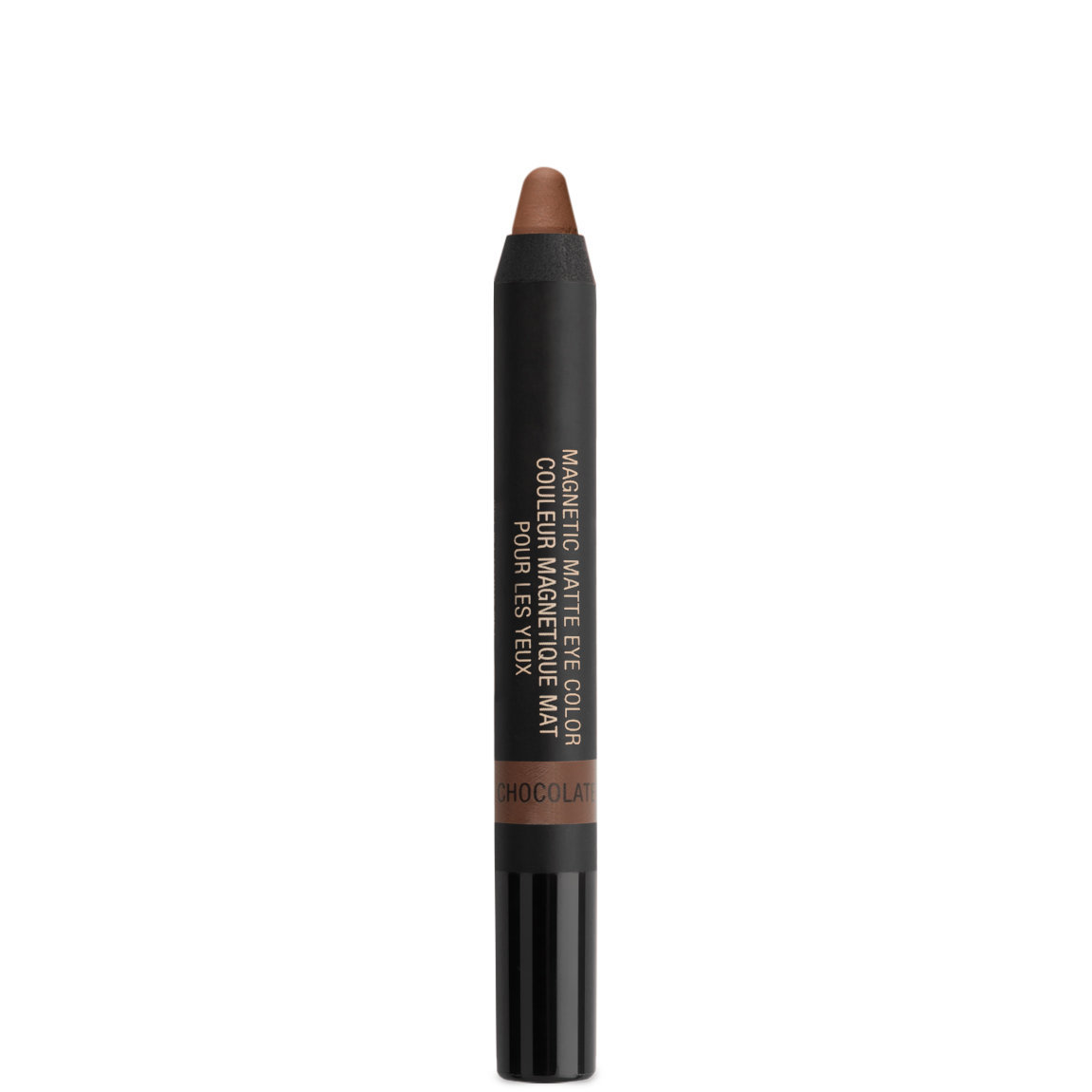 Nudestix Magnetic Matte Eye Color Chocolate alternative view 1.