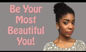 Be Your Most Beautiful You