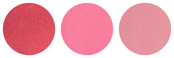 HOW TO PICK BLUSHES AND BRONZERS: Colors