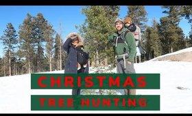 Holiday Vlog | Christmas tree decorating | Explore Colorado with us