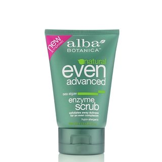 Alba Botanica Natural Even Advanced Enzyme Scrub