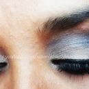 Clubbinng Makeup