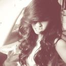 my hair c: