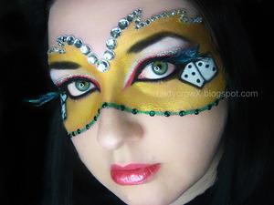 Vegas Mask