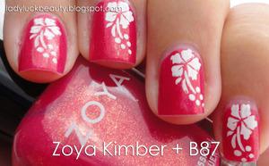 http://ladyluckbeauty.blogspot.com/2012/07/hawaiian-nails-with-zoya-kimber-video.html
