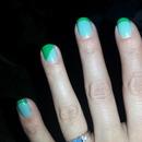 lazy nails