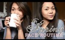 My Spring Face Routine - Charmaine Manansala