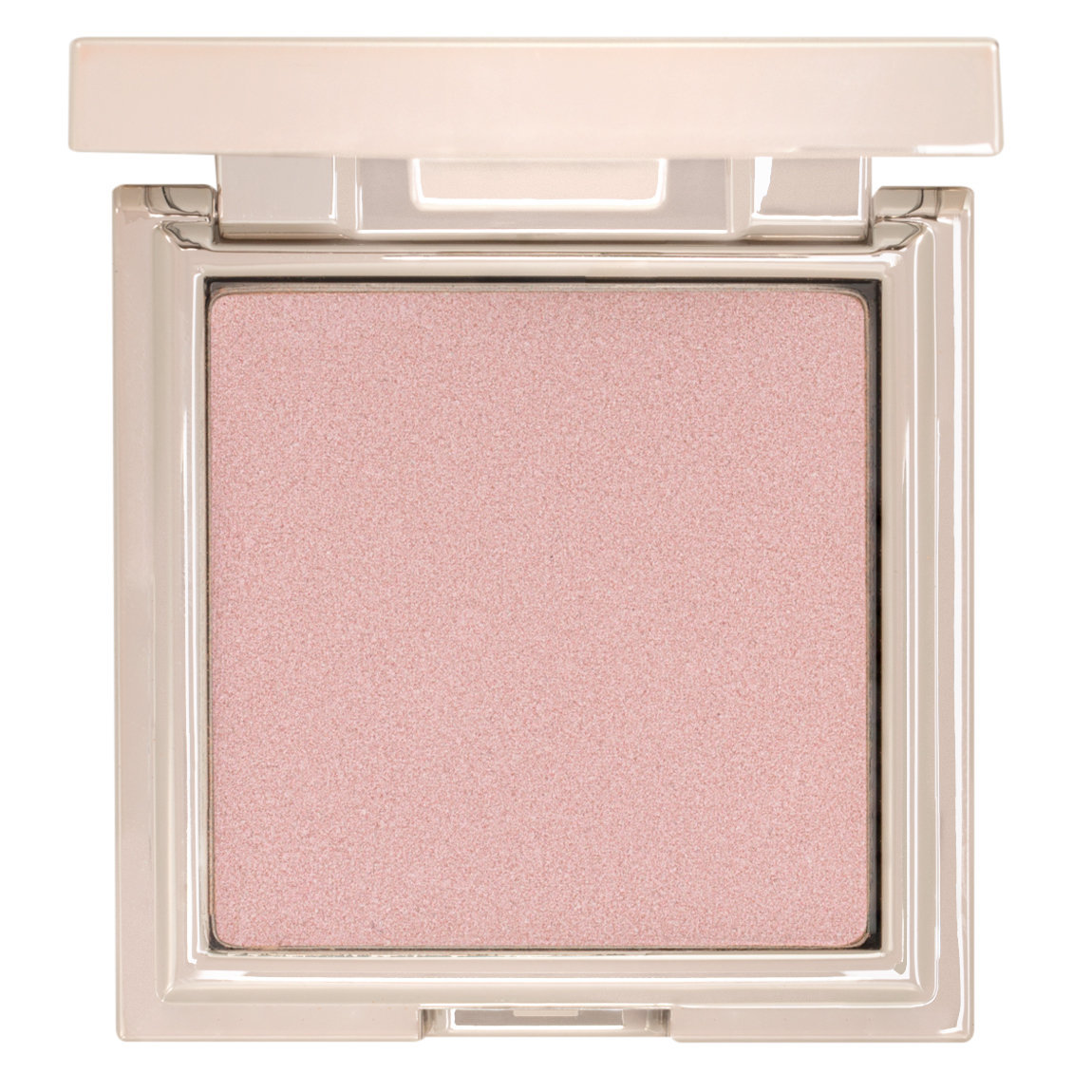 Jouer Cosmetics Powder Highlighter Celestial product smear.