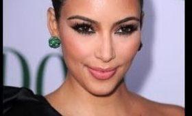 Kim Kardashian Midori Melon Launch Makeup Tutorial