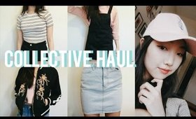 TRY ON HAUL | Mixxmix, Storedogdog, F21, etc.