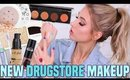 What's New at the Drugstore: UPDATE ||  What Worked & What DIDN'T