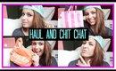 Haul & Some Chit Chat | Ulta, VS Underwear, Zumiez