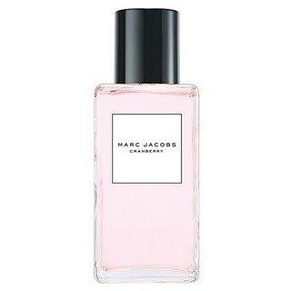 Marc Jacobs Marc Jacobs Splash- Cranberry