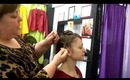 1033 Main Salon & Spa: Quick & Easy Style From Fashion Week!