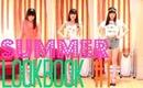 Summer 2013 Lookbook #1 ♥