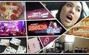 Live Band Karaoke?! Yes, Please!!! | VLOG