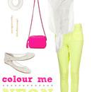 Colour Me Neon