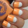 Half Moon Peaches <3 Cream