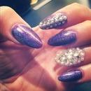 perly purple
