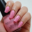 Pink Smart for Spring 2015