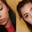 Simple & Easy Everyday Makeup