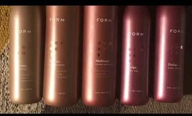 Form Beauty: Sculpt and Define Wash n' Go