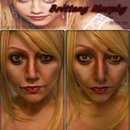 Brittany Murphy Transformation // Hannabal Marie