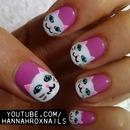 Pretty Kitty Nails