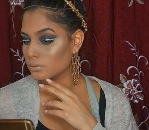 Instagram@alejandra.makeup YouTube link in my IG <333  Xoxoxo