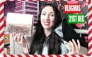 Vlogmas 21st: Battle of the Christmas Beauty Boxes!