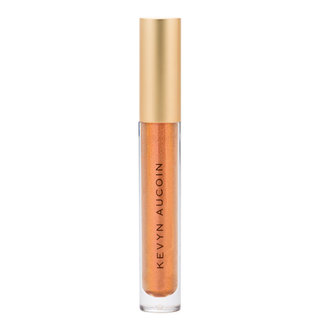The Molten Lip Color - Molten Gems Fire Amber