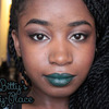 Green Lips <3