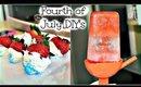 Fourth of July DIYs