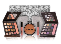 Lorac Bejeweled Holiday Collection
