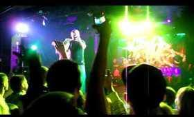 Sobota- była ideałem Mega Club 2011