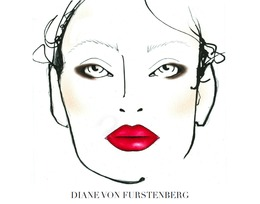 New York Fashion Week, Fall 2011: MAC at DVF