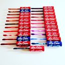 my limecrime lipsticks!