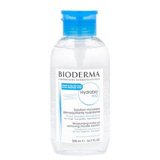 Bioderma Hydrabio H2O Pump