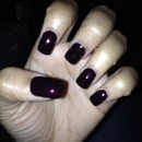 Loveee my nails
