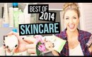 BEST OF BEAUTY 2014 || Skincare Edition #Lovesof2014