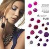 """Purple"" IBD Beauty 2013 Campaign"