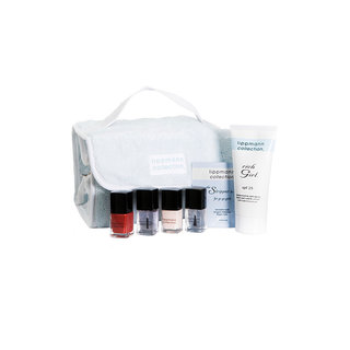 Lippmann Collection Lippmann Collection 'Material Girl' Nail Essentials Set