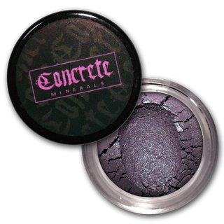 Concrete Minerals Wicked - Mineral Eyeshadow