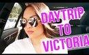 Day Trip To Victoria, BC | Chiutips