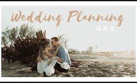 Wedding Planning Q&A // Life Update: I'm Engaged!