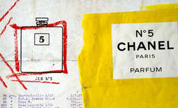 8 Things You Didn't Know About Chanel No. 5 Perfume