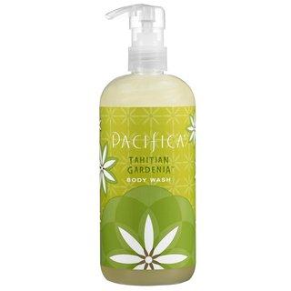 Pacifica Tahitian Gardenia Body Wash