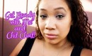 GRWM & Chit Chat (I don't conform to the standard) | Honey Kahoohanohano