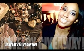 Jewelry Giveaway [Haul & Review] FavorDeal.com!